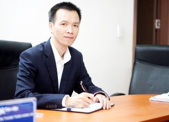 CEO Vieclam123.vn chia sẻ bí quyết khởi nghiệp thành công ngành thương mại điện tử