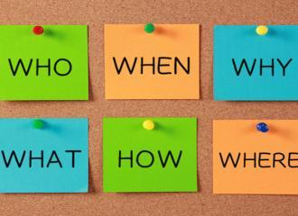 Công thức 5W1H trong Marketing có vai trò quan trọng gì?