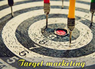 Target là gì? Target có vai trò gì trong Marketing?