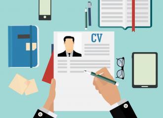 Tiết lộ Bí quyết viết CV xin việc marketing chuẩn không cần chỉnh